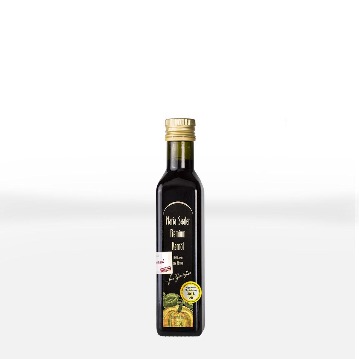 Bauernhof Knafl - flasche0,25