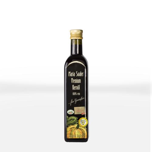 Bauernhof Knafl - flasche0,5