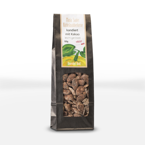 Bauernhof Knafl - knabber-kandiert-kakao
