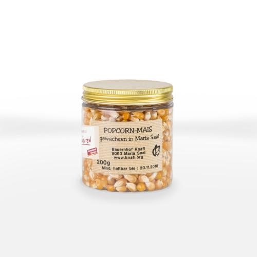 Bauernhof Knafl Popcorn 200g