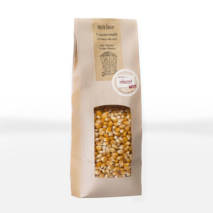 Bauernhof Knafl - Popcornmais 1kg