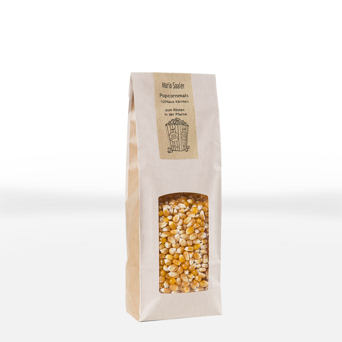 Bauernhof Knafl - Popcornmais 500g